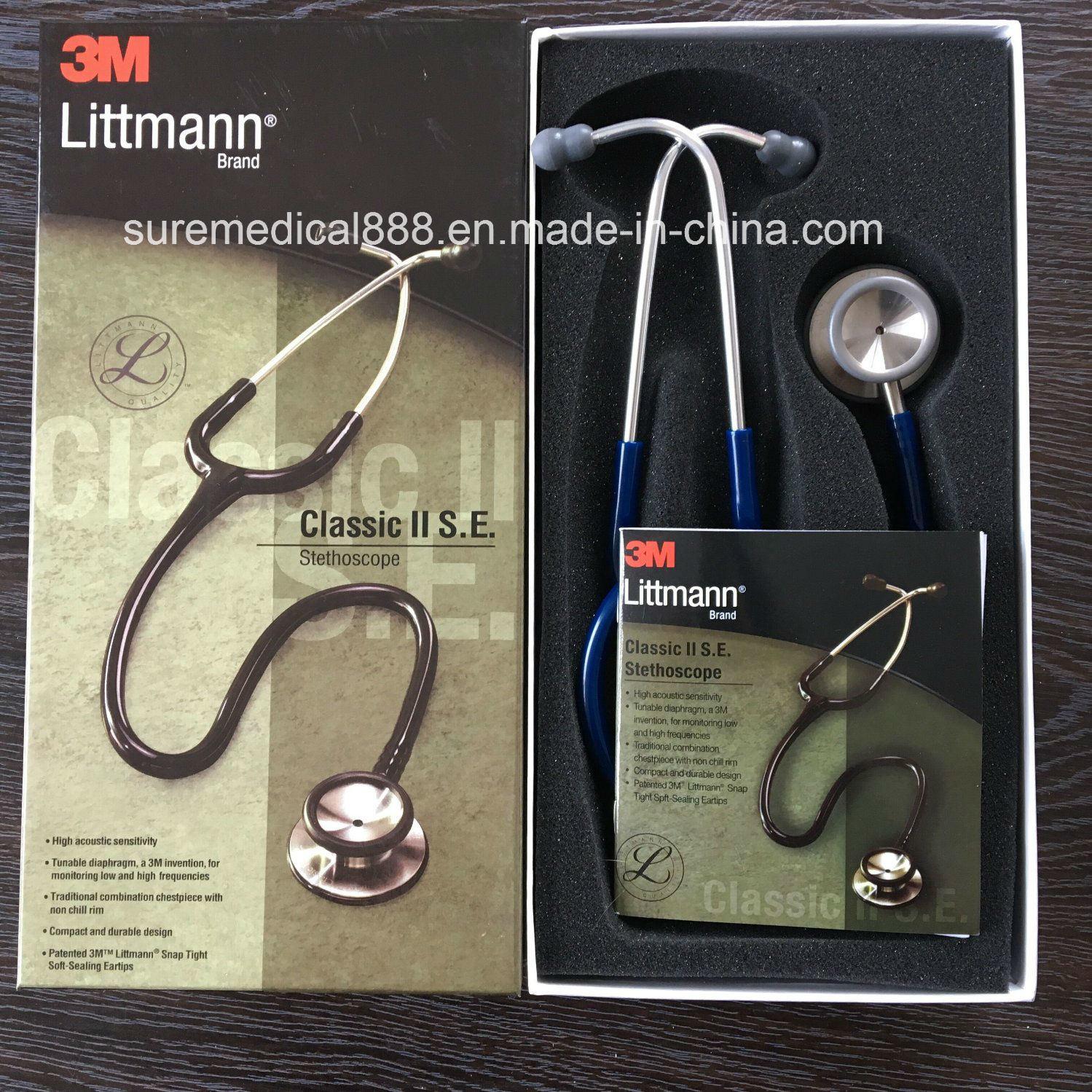 3m Littmann Classic II S. E. Stethoscope (Cardiology) (SR2201)