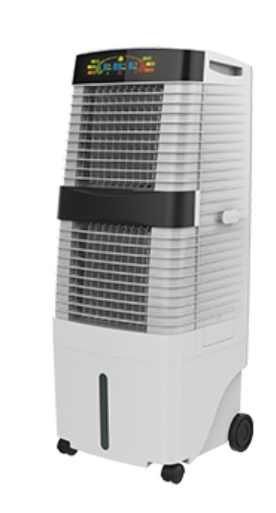 2017 New Portble Evaporative Air Cooler
