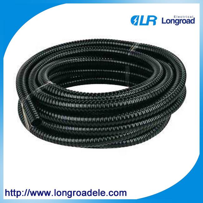 Flame Retardant PP Flexible Pipe, PP Corrugated Pipe