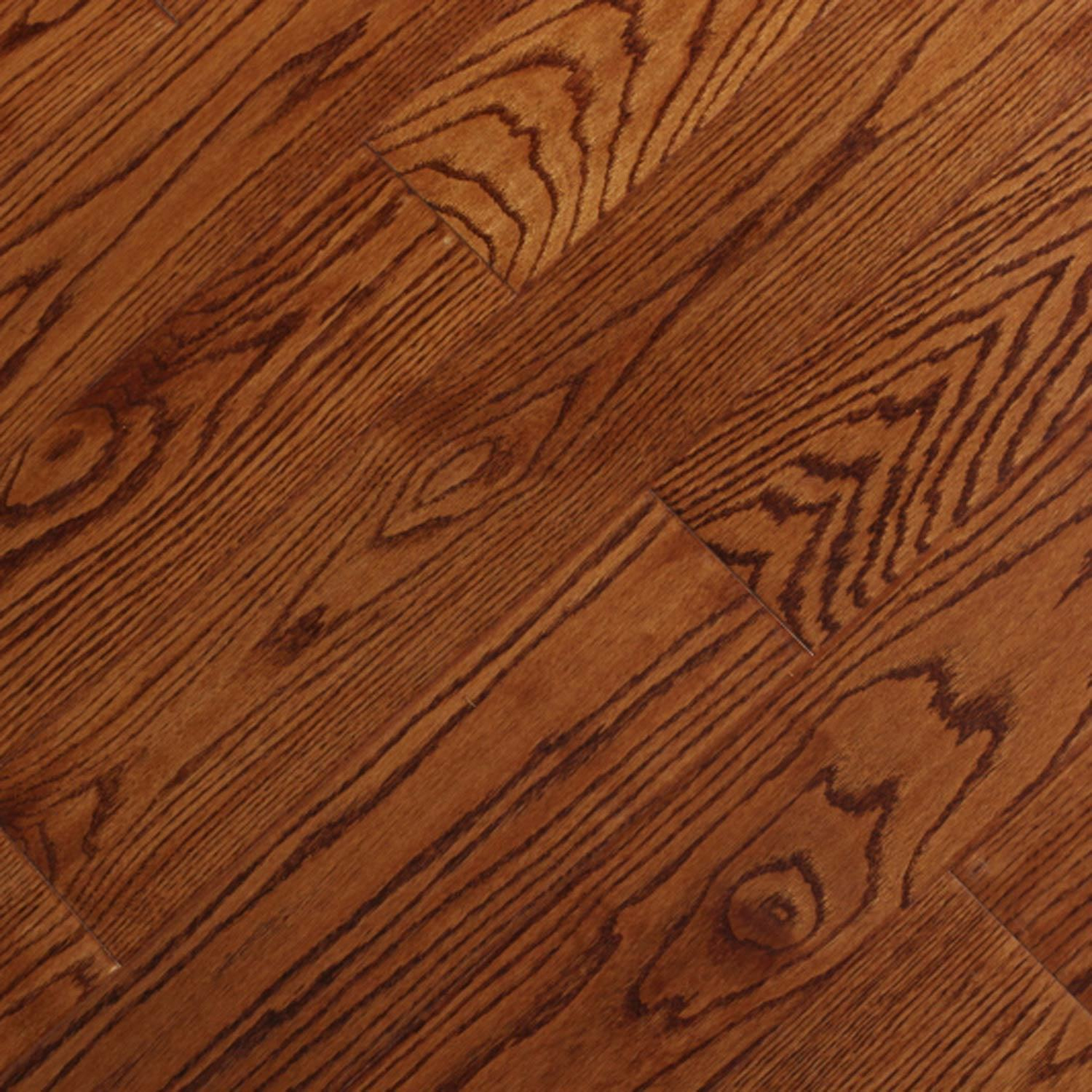Oak Multi Layer&Tree Layer Engineer Wood Flooring
