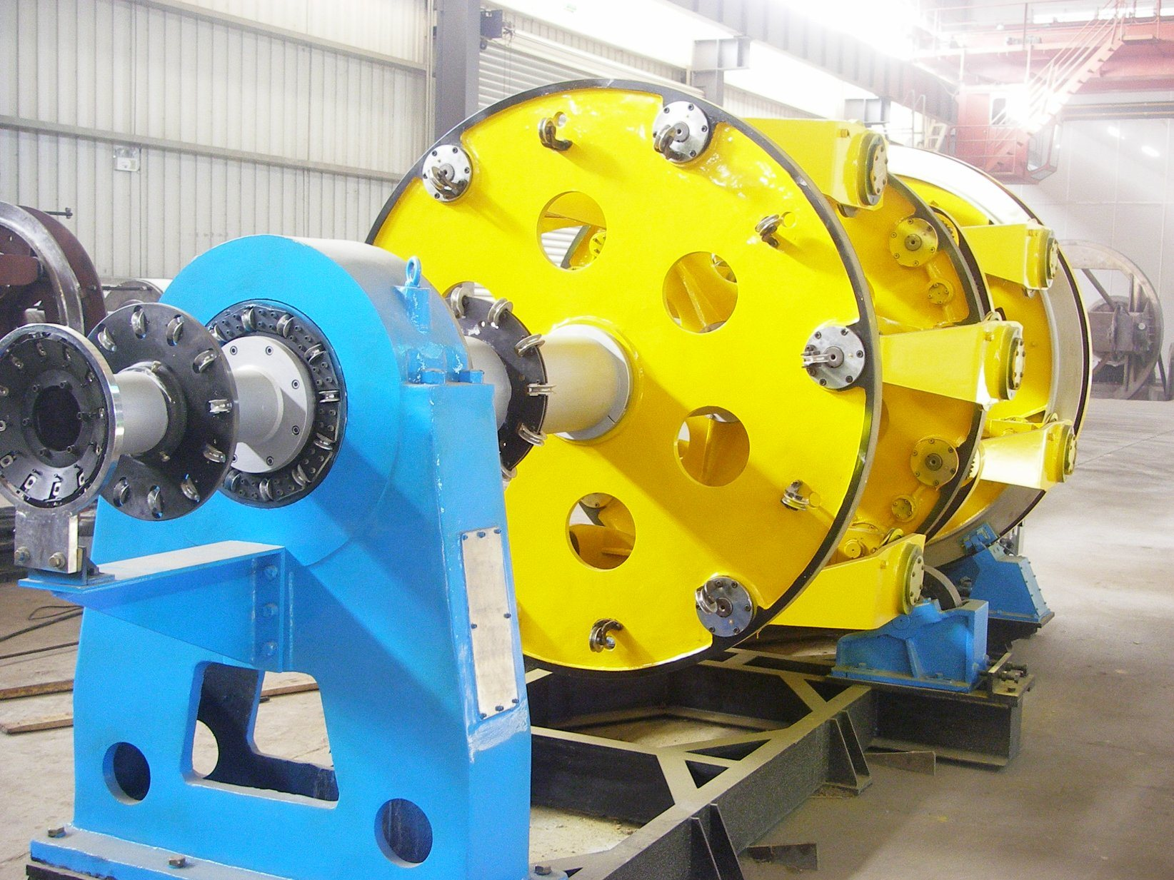 Jly Planetary Stranding Machine for Wire