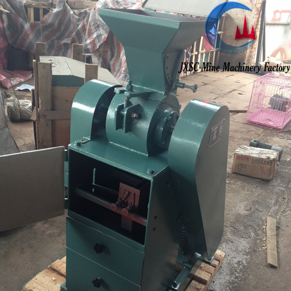 Lab Mini Crusher Machine Manufacturer
