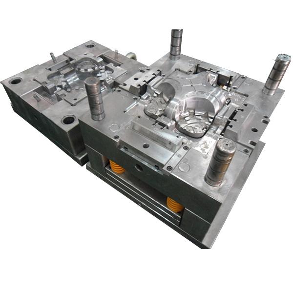 OEM Moldmaster Hot Runner Plastic Injection Mold