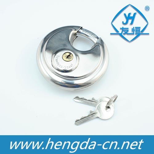 Yh1256 Trailer Coupling Lock, Trailer Hitch Lock, Trailer Ball Lock