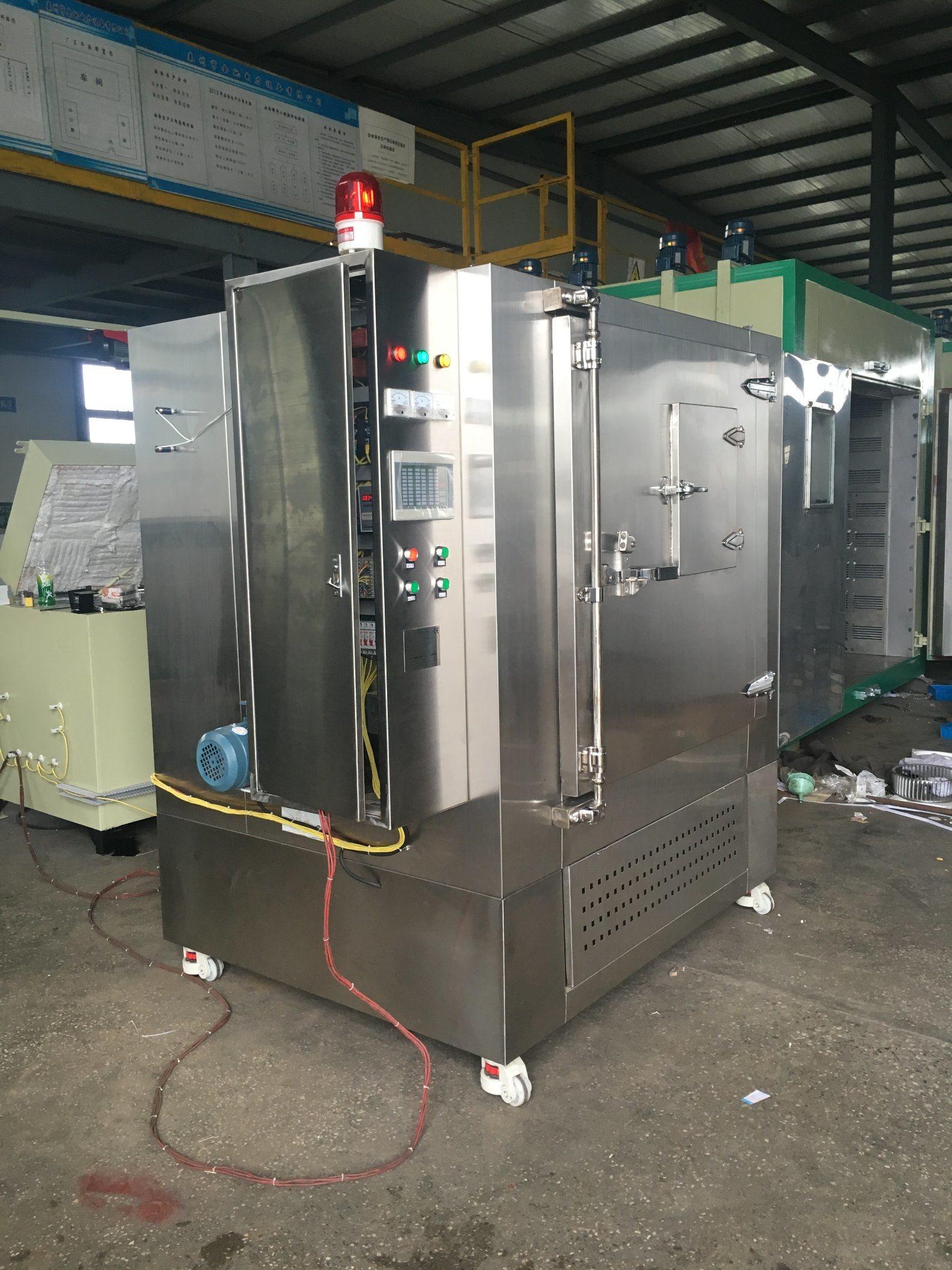 Sintered Furnace Machine for PTFE Gasket