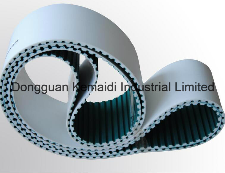 PU Truly Endless Timing Belt for Transmission