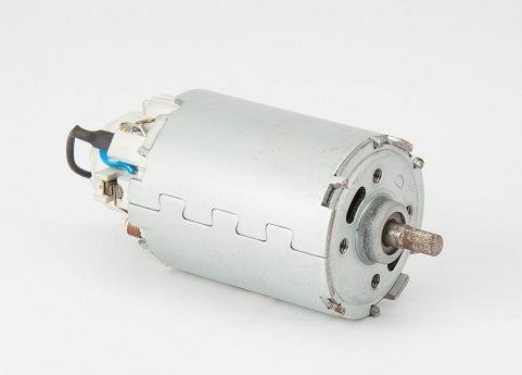 Permanent Magnet DC Hand Mixer Motor