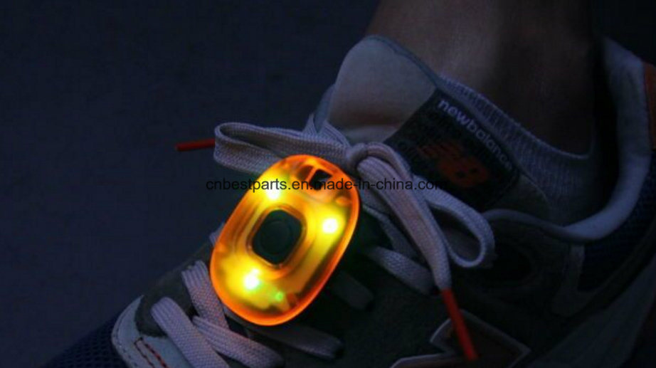 LED Night Running Light Sports Light Hiking Light