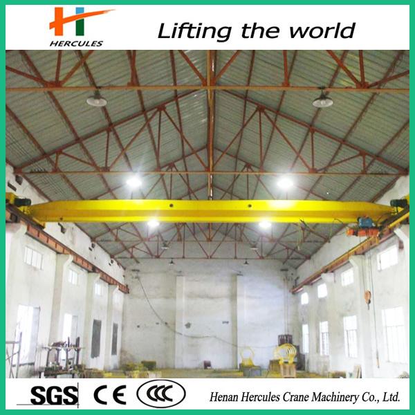 Hot Sale Single Girder Overhead Crane