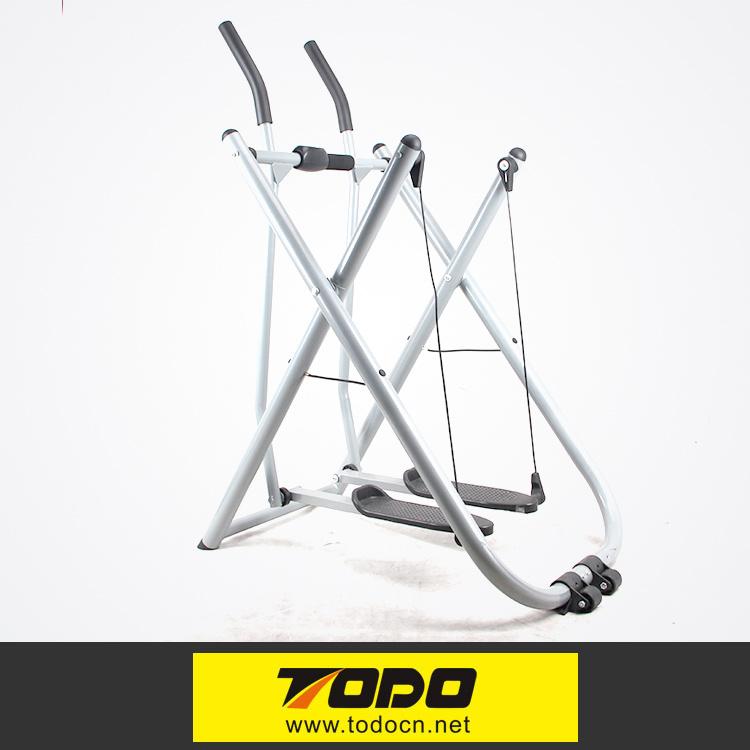 Elderly Fitness Equipment Double Air Walker for Indoor Exercise
