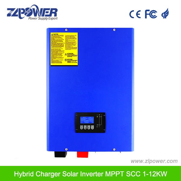 Wholesale Hybrid Inverter 3000W with MPPT Charge Controller