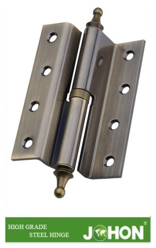 "Steel or Iron Bending Door Hinge (2.5""X2.5"" Hardware accessories)"