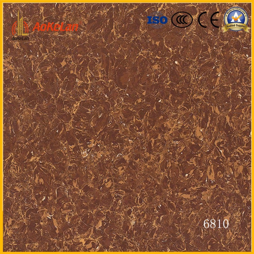 600X600mm Floor Tile Building Material Polished Porcelain Ceramic Floor Tile