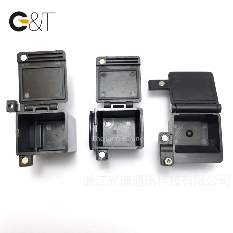 Component Part of Fiber Cleaver, Fixture, Jig, Fiberbox,