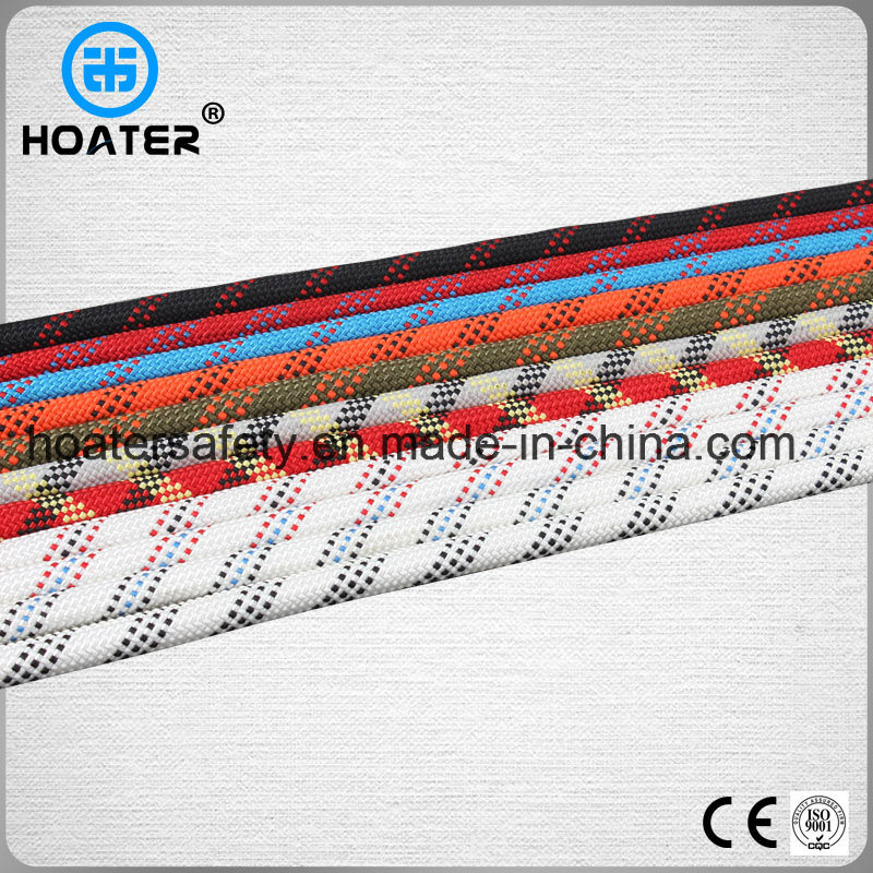 3-18mm Diameter PP Multifilament Diamond Polypropylene Braid Rope