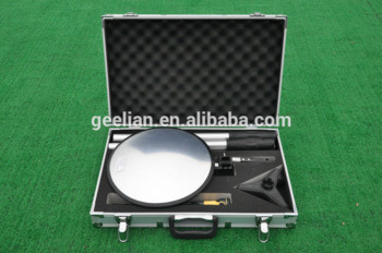 Superior Materials Security Detector Under Vehicle Inspection Security Mirror