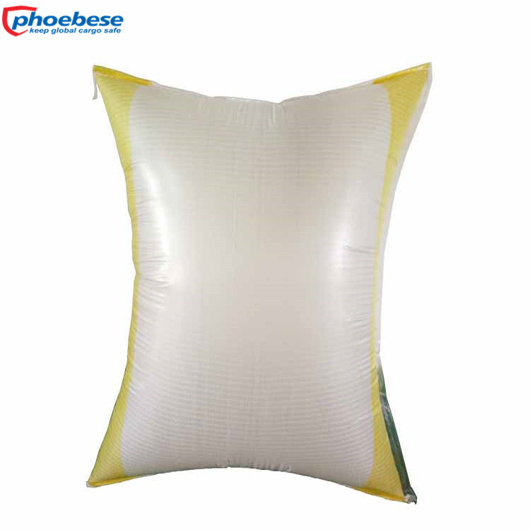 Air Bags for Trucks Fille Poly Woven Dunnage Air Bag