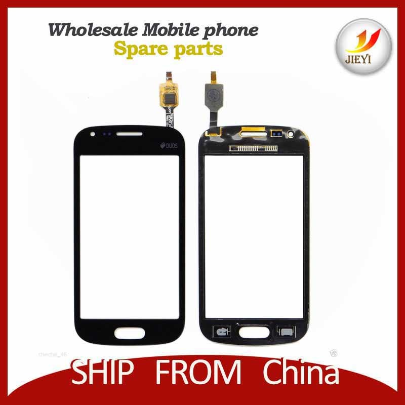 Touch Screen Glass Digitizer for Samsung S7580 S7582 Galaxy S Duos