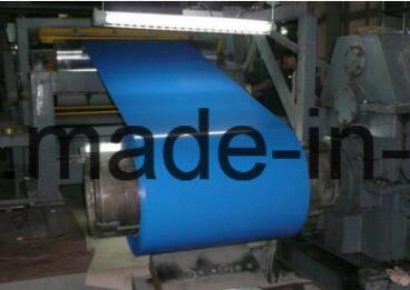 High Quality Prepainted Galvanized Steel Coil PPGI