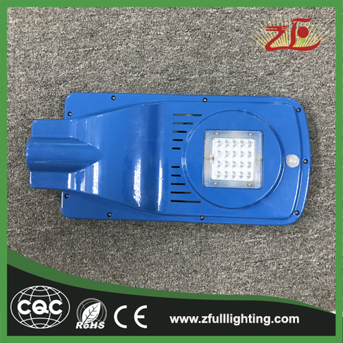 20W High-Energy Saving Solar Powered Energy LED Street Light