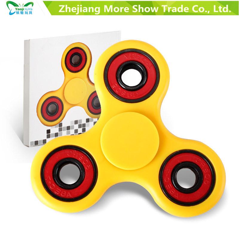 EDC Fidget Spinner Hand Spinning Tops Anti Stress Finger Toys