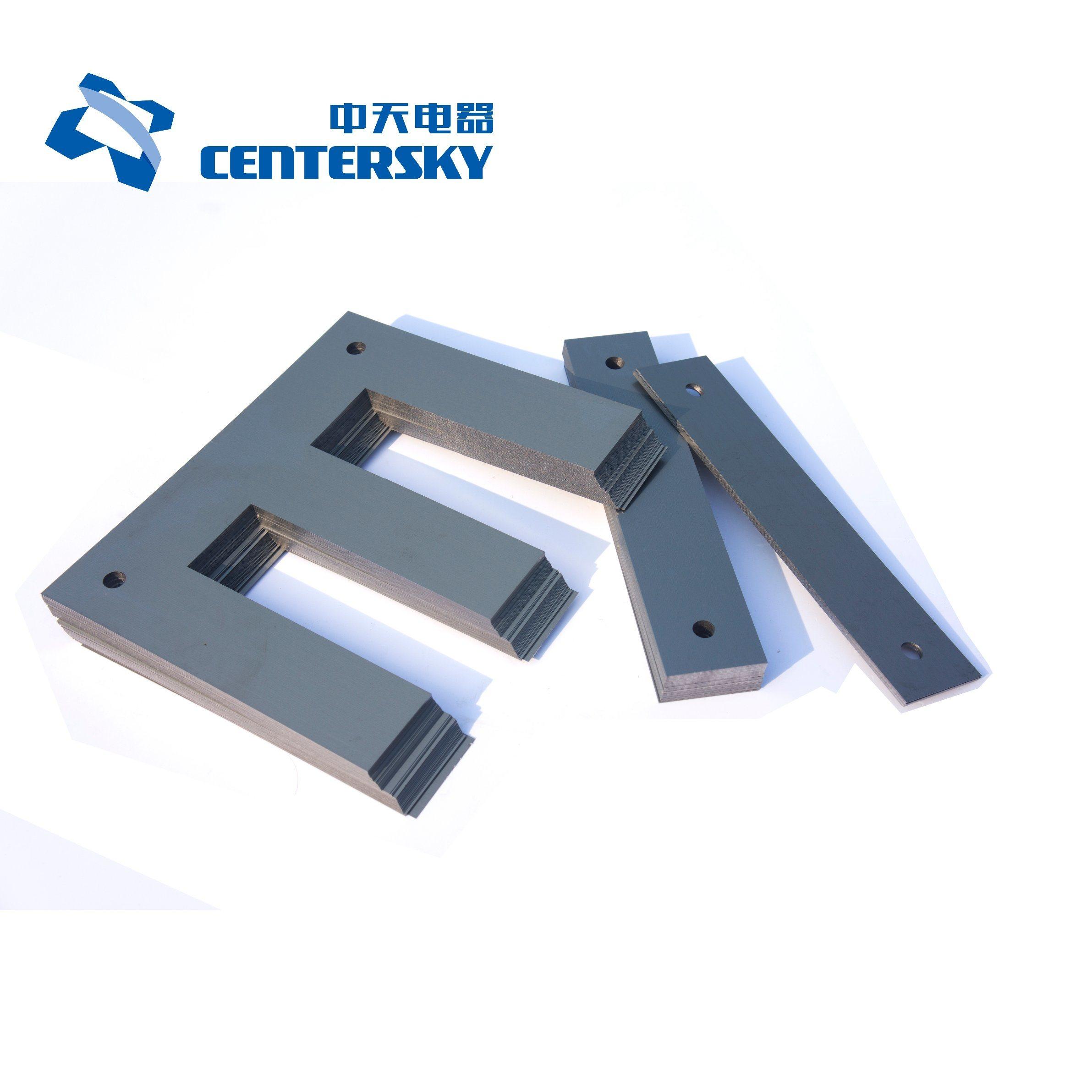 Centersky Ei Series Silicon Steel Stamping Laminaiton