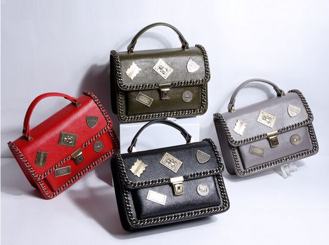The Newest Fashion Woman Handbags (BDMC126)