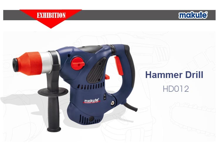 Professional Power Tools Rotary Hammer (HD012)