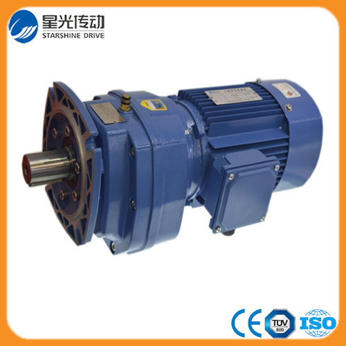 Ncj Series Motor Helical Geared Motors for Kiln Production Line