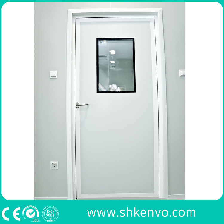 China GMP Complying Interior Single Clean Room Doors - China Door for Cleanroom Stainless Steel Door  sc 1 st  Shanghai Kenvo Door Co. Ltd. & China GMP Complying Interior Single Clean Room Doors - China Door ...