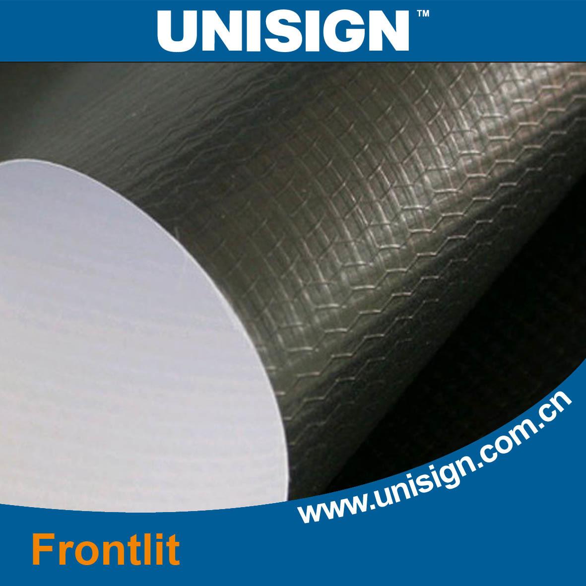 Laminated Frontlight Flex Banner for Digital Printing