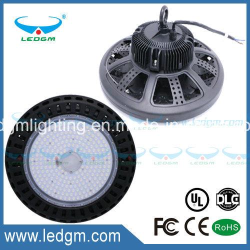 UL Ce RoHS FCC EMC LVD Shenzhen Factory 200W UFO LED High Bay Light