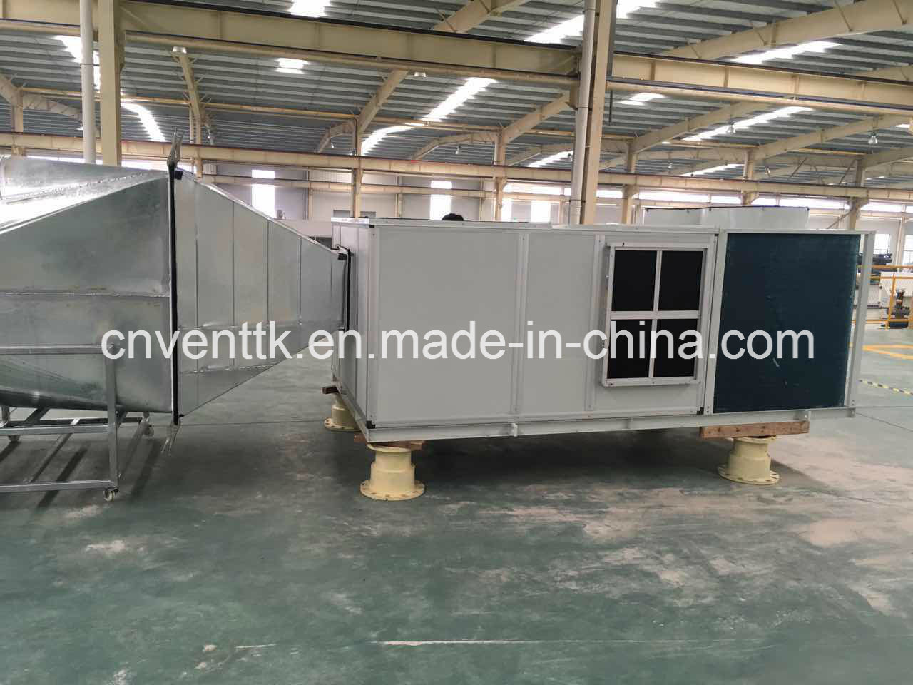 Clean Room Operating Room HEPA Filter Air Handling Unit