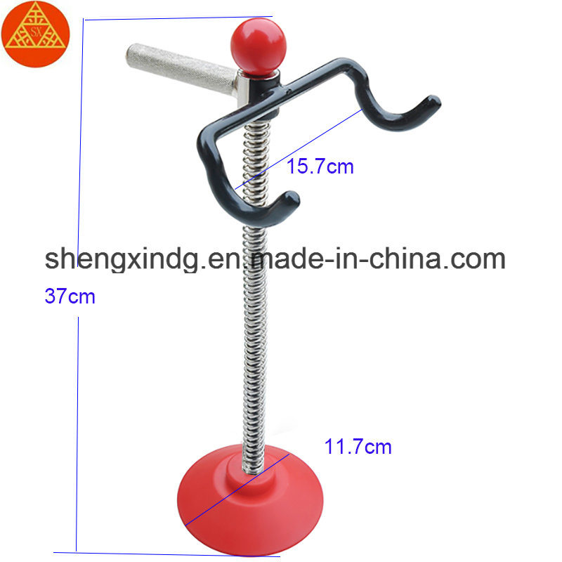 Car Auto Vehicle Steering Wheel Holder Lock Support for Wheel Alignment Wheel Aligner