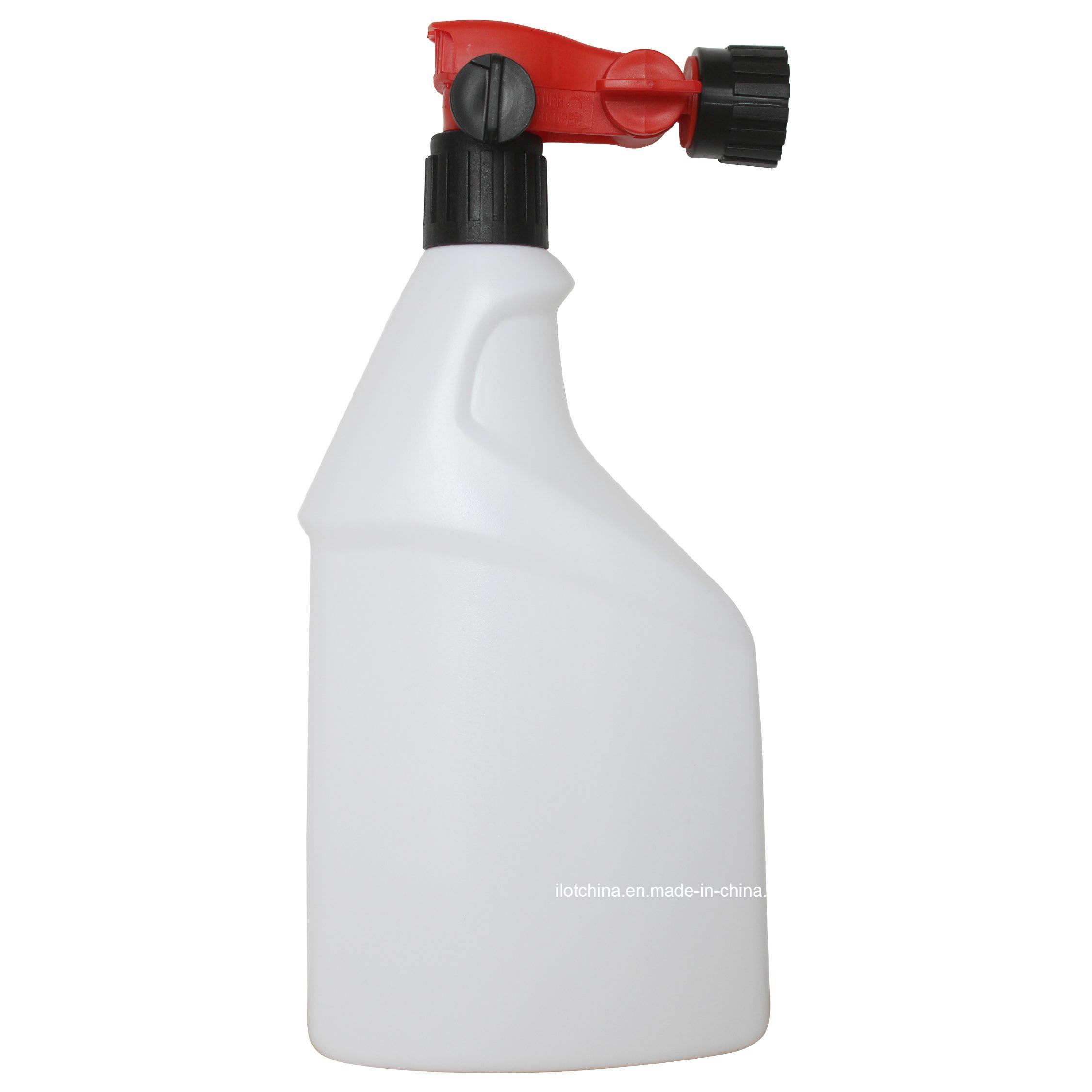 Ilot Hose End Sprayer Car Washing Tools Car Wash Machine