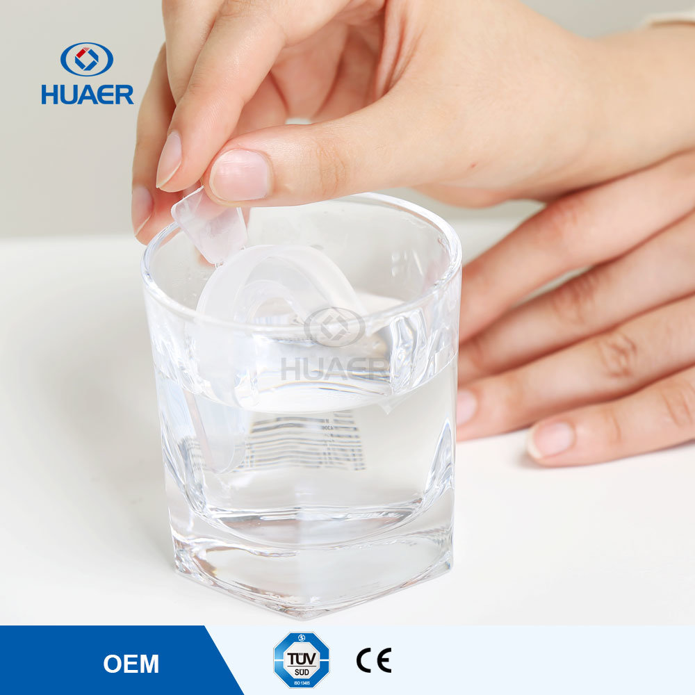 Teeth Whitening Kits Non Peroxide Polished Teeth Whitening Gel