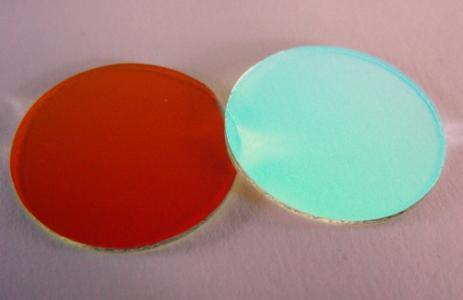 Optical 1100nm IR Filters, Color Glass Filter