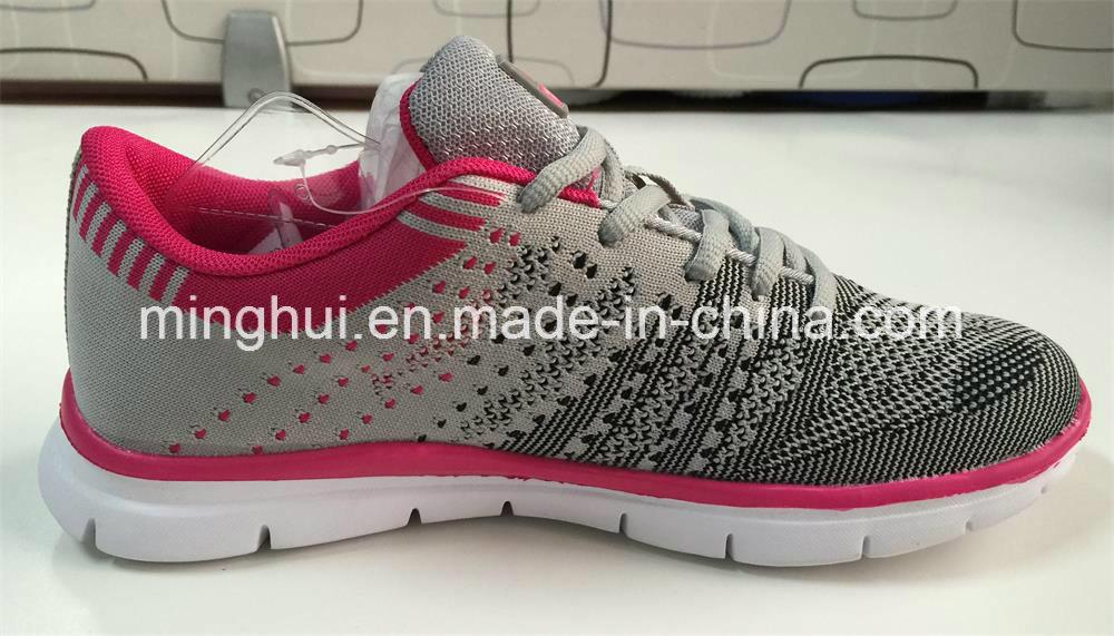 Unisex Factory Customize Cheap Stylish Sneaker for Woman/Men