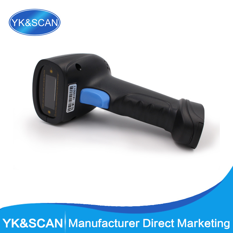 Yk-M1 CCD Scanner with High Performance