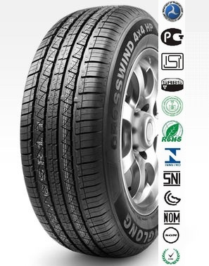 SUV Tire & Car Tyre with Reliable Quality and Competitive Price, More Market-Share for Buyer
