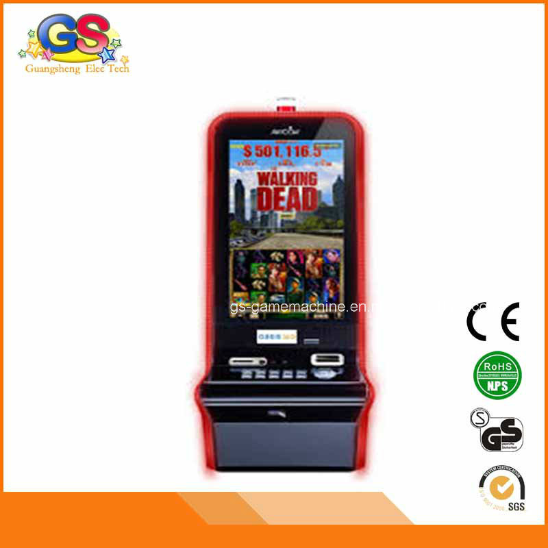 Taiwan Casino Slots Game Cabinets Slot Gambling Machines for Sale UK Ltd
