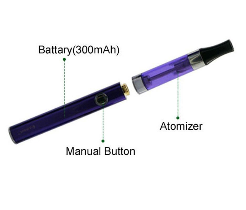 Pen Style Kanger E-Smart Mini E Cigarette