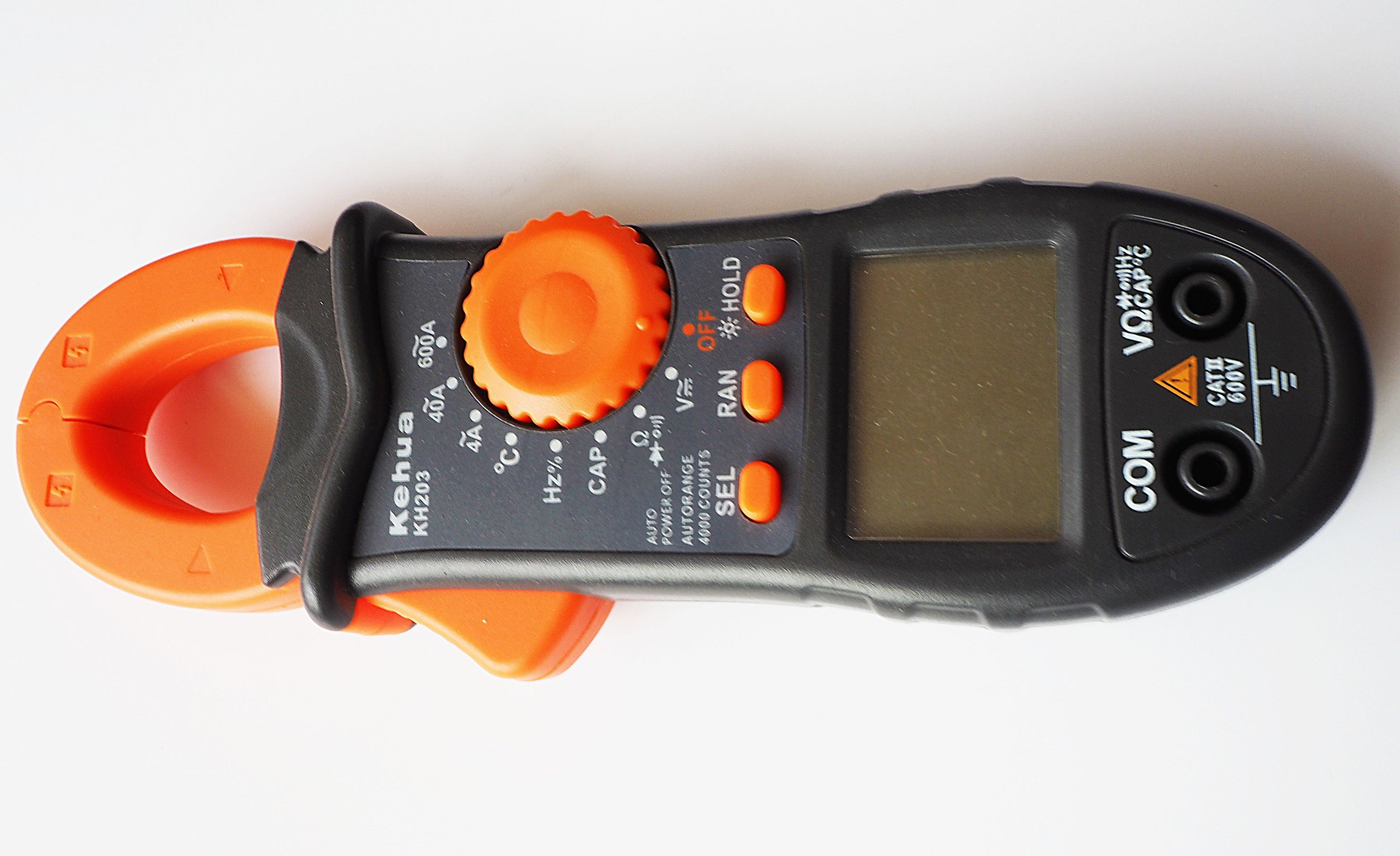 Digital Clamp Meter (KH203)