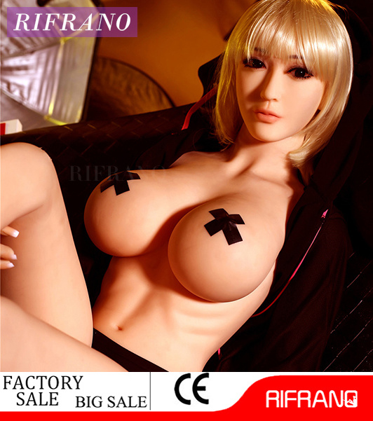 165cm Huge Breast Adult Sex Dolls for Man