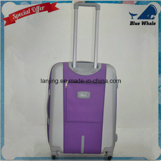 Bw1-031 Laptop Bag Nylon-ABS Luggage Bag Case Suitcase