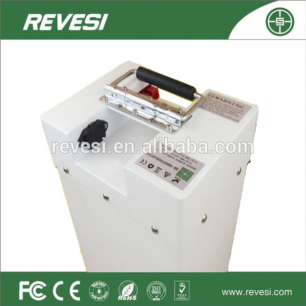 China Supplier 60V50ah Lithium Ion Battery for Electric Motorcycle