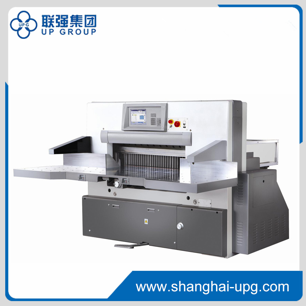 Computerized Paper Cutter Series (LQYW137E/EF)