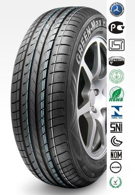 China SUV Brand Radial PCR Passenger Car Tyre