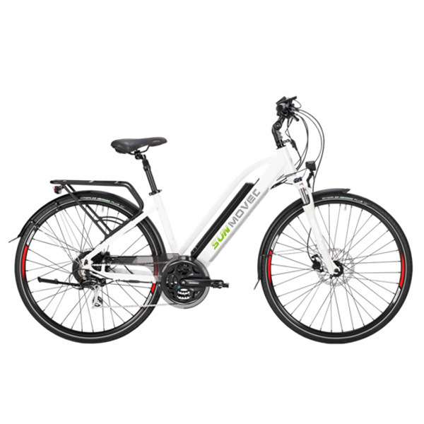 New Arrived High Speed Electric Bike
