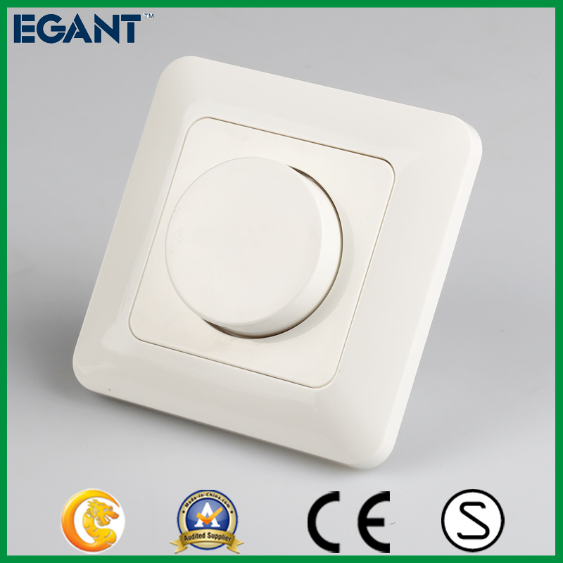 Trailing Edge and Leading Edge LED Dimmer